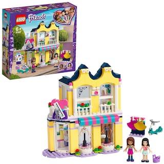 LEGO 41427 Emma's Fashion Shop