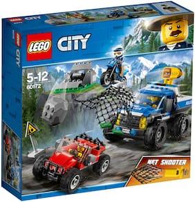 Lego 60172 Dirt Road Pursuit