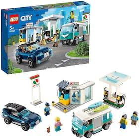 LEGO 60257 Service Station