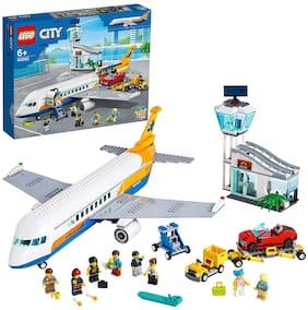 Lego City Boys Plastic Multi