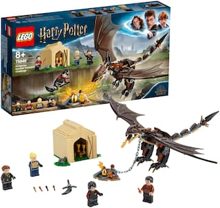 LEGO Hungarian Horntail Triwizard