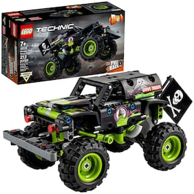 Lego Technic Boys Plastic Multi
