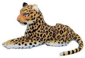 Leopard Animal Soft toy Stuffed - 35 cm