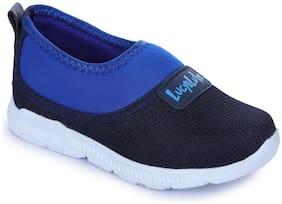 Liberty Blue Boys Sport shoes