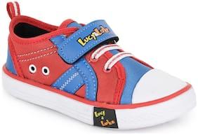 Liberty Blue Unisex Kids Casual shoes