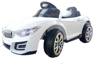 Licensed BMW X6 battery operated ride on