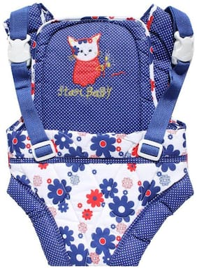 Lightweight Breathable Baby Carrier Kangaroo Bag (2 in 1) Unisex