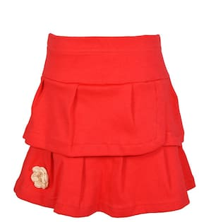 561ebe604f Skirts for Girls- Buy Girls Skirts Online at Best Price in India