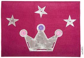 Lill Pumpkins Pink Crown Envelope Folder
