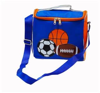 Multipurpose Ball Kids Sling Bag (Return Gift / Birthday Gift / Travel Kit / Lunch bag / Kids activity bag/Shopping bag /Travel bag)