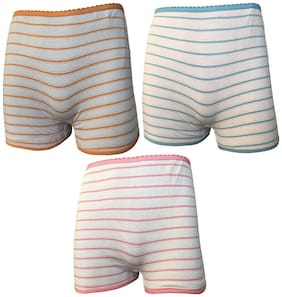 Lilsugar Bloomer For Boys - Multi , Set of 3