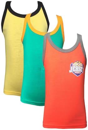 Lilsugar Boys GYM Vest Set