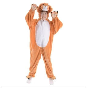 Lion Fancydress For Kids