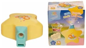 Little Angels Baby Sleep Projector with Star Light Show