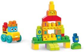 Little Cheeks Mega Building Block Toy;Building Blocks;Kids Number Toy;Number Blocks