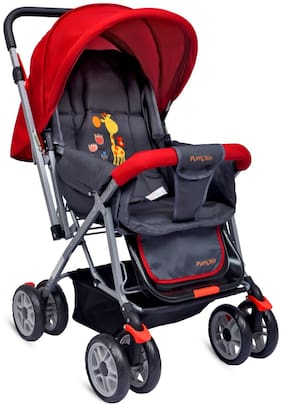 Little Pumpkin - Kiddie Kingdom - Stroller