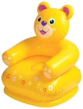 little rock  Happy Animal Chair Assortment - Bear, Multi Color
