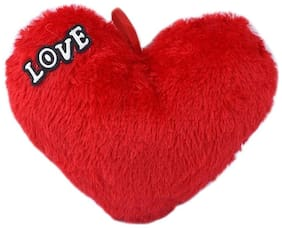 LOVE HEART Shape Soft Pillow Cushion