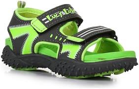 Liberty Green Boys Sandals