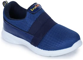 Lucy & Luke By Liberty TEDDY-09_N.BLUE Unisex Casual Shoes