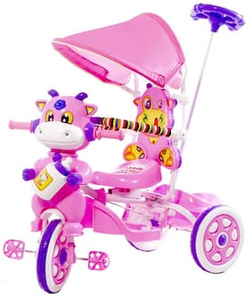 Lusa Hunny Bunny Kids Tricycle