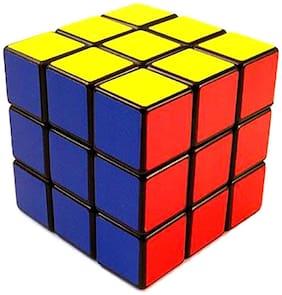 Magic Cube 3 X 3 Puzzle