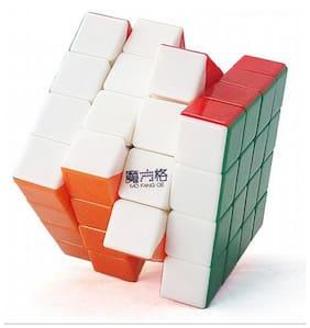 Magic Rubik Cube 4x4x4 High Speed Stickerless
