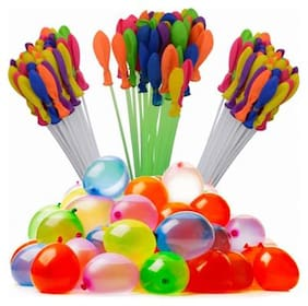 Magic Water Balloon ( Pack Of 111 ) Fill in 60 Seconds