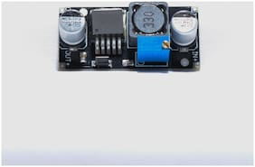 MAKER AND HACKER XL-6009 Step UP DC-DC Boost Converter  Module  Output 1.23V-30V  MADE IN INDIA