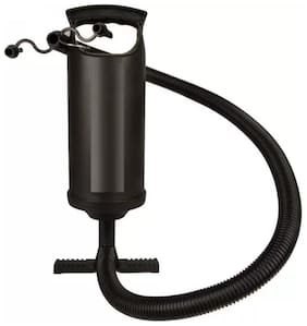 Marketwala Hand Pump for Multi-USE Ball, Balloon, Inflatable Furniture Pump Ball, Balloon, Float Pump (Pack of 1) Black Color