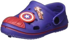 MARVEL Blue Boys Sandals