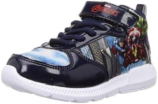 MARVEL Blue Boys Sport shoes