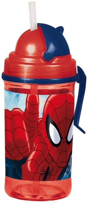 Marvel Spiderman Tritan Sipper Bottle