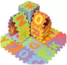 Kanchan Toys mat blocks for kids