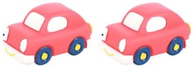 Mee Mee Floating Squeezy Bath Toys (Pink) Pack Of 2