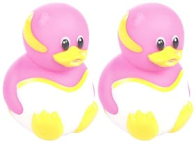 Mee Mee Floating Squeezy Bath Toys (Pack Of 2)