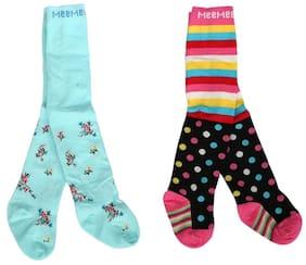 Mee Mee Baby Girl's Stockings (6-12 Months)