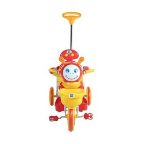 Mee Mee Baby Tricycle (Red)