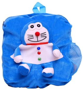 MGP Blue Man Nursery Play Kids School Bag