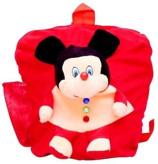 MGP Micky Nursery Play Kids School Bag