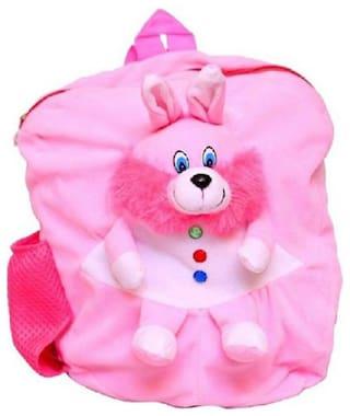 MGP Pink Rabbit Nursery Play Kids School Bag