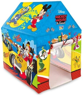 Mickey Mouse and Friends Tent House for Kids