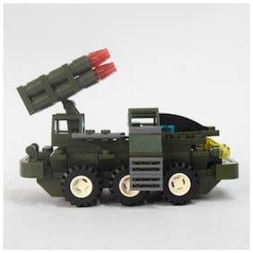 Mighty Raju R Blocks   Tank