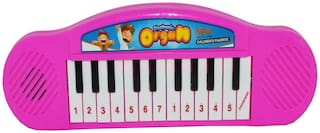 Mini Organ Piano with Sound and Music for Kids