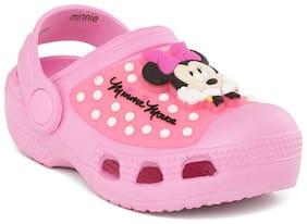 Minnie Pink Boys Sandals