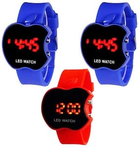 miss perfect 7Light Digital watch for kids (Also best for gifting) Digital Watch