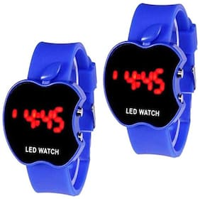 miss perfect Apple LED Digital watch for kids PD-10 (Best for Return Gift) Digital Watch