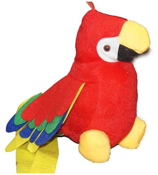 MM Toy World Musical Parrot