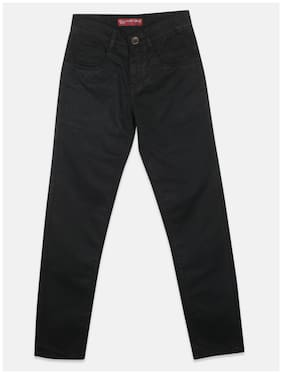 Black Trousers Trousers