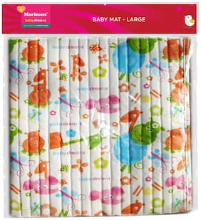 Morrisons Large Baby Mat